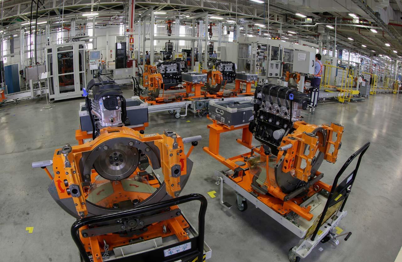 GM Brasil Joinville
