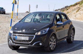 Peugeot tendría un nuevo SUV chico
