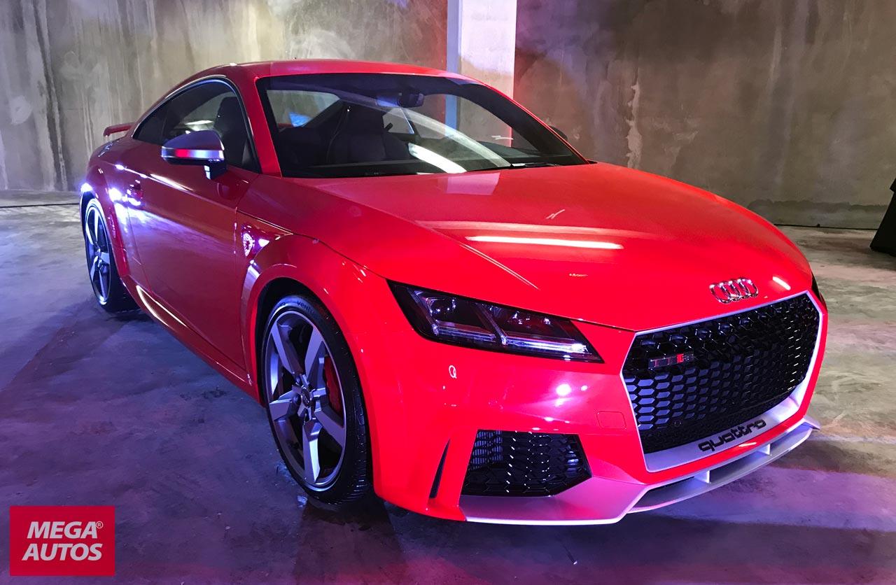 Audi Terminal Norden - Audi Sport
