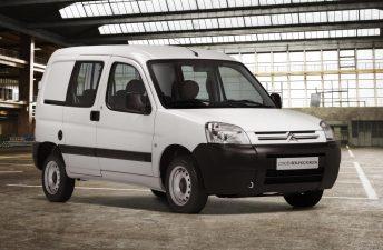 Citroën Berlingo, con novedades en Argentina