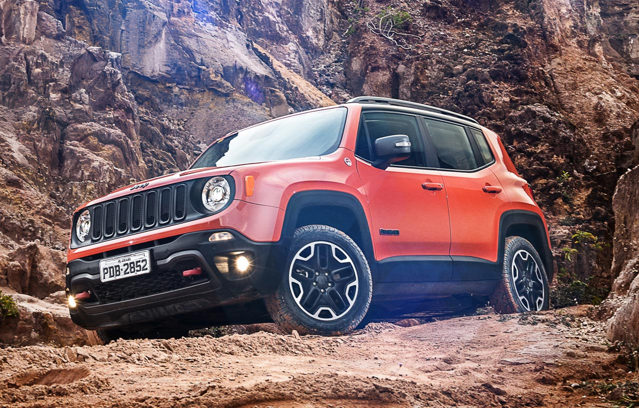 el jeep renegade trailhawk ya est entre nosotros mega autos. Black Bedroom Furniture Sets. Home Design Ideas