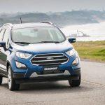 Nueva Ford EcoSport: cuándo surgirá