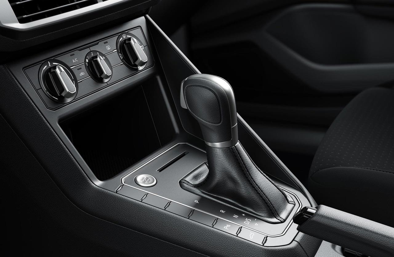 Los Volkswagen Gol y Voyage sumarán la caja automática