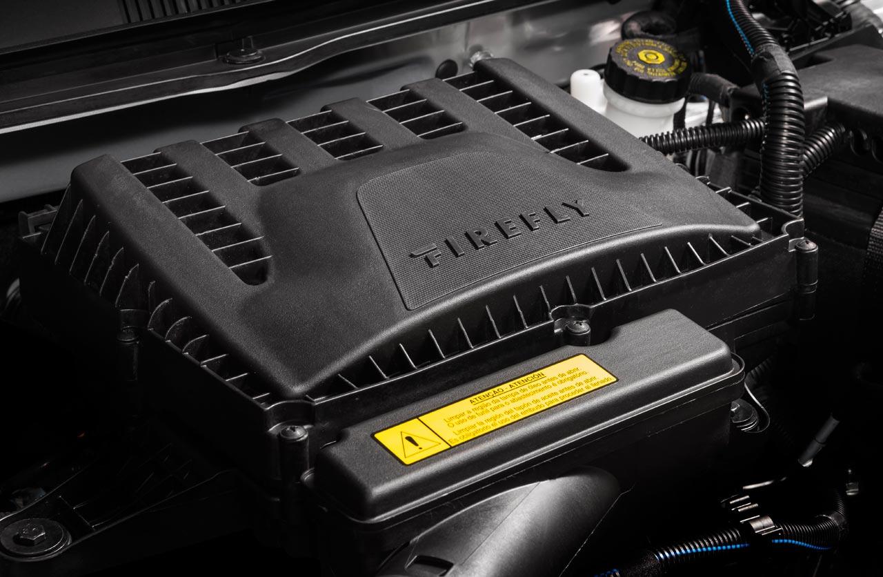 Motor FireFly Fiat Argo