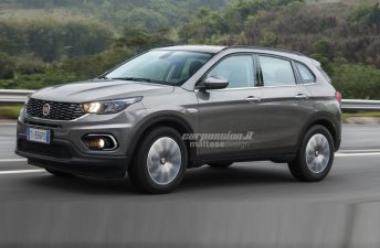 Los futuros lanzamientos regionales de Fiat, Jeep y Ram