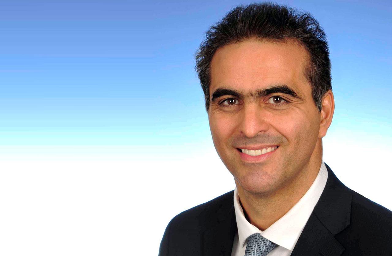 Pablo Di Si es el nuevo Presidente y CEO de Volkswagen SAM y Brasil