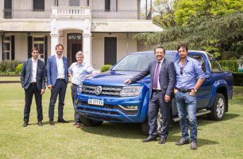 Volkswagen es Gold Sponsor del Abierto de Polo de Palermo