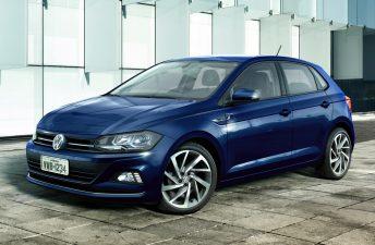 Volkswagen presentó el nuevo Polo para Argentina