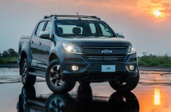 Chevrolet lanzó la serie limitada S10 100 Años