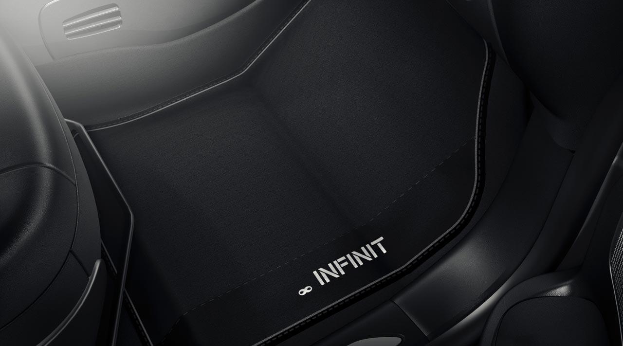 Citroën C3 INFINIT