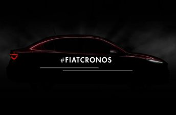 Video: Fiat anticipa el Cronos, su sedán nacional