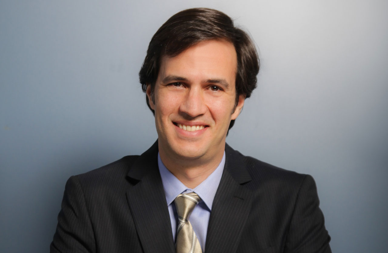 Santiago Labella es el nuevo Gerente de Comunicaciones de Ford Argentina