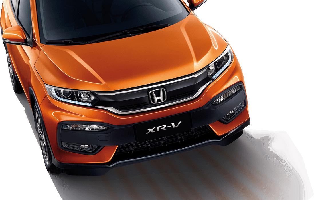 Nueva Honda HR-V 2018