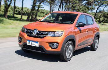El 0 km, más a mano: Renault lanzó promociones para toda su gama