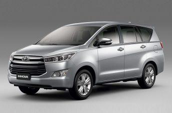 Toyota Innova: estreno inminente en Argentina