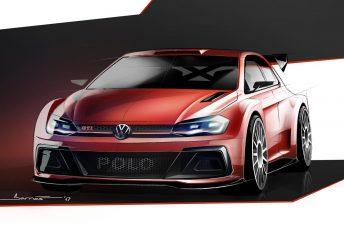 El nuevo Volkswagen Polo, también para rally