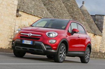 500X: el crossoverde Fiat ya está en el país