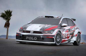 Así es el nuevo Volkswagen Polo para rally