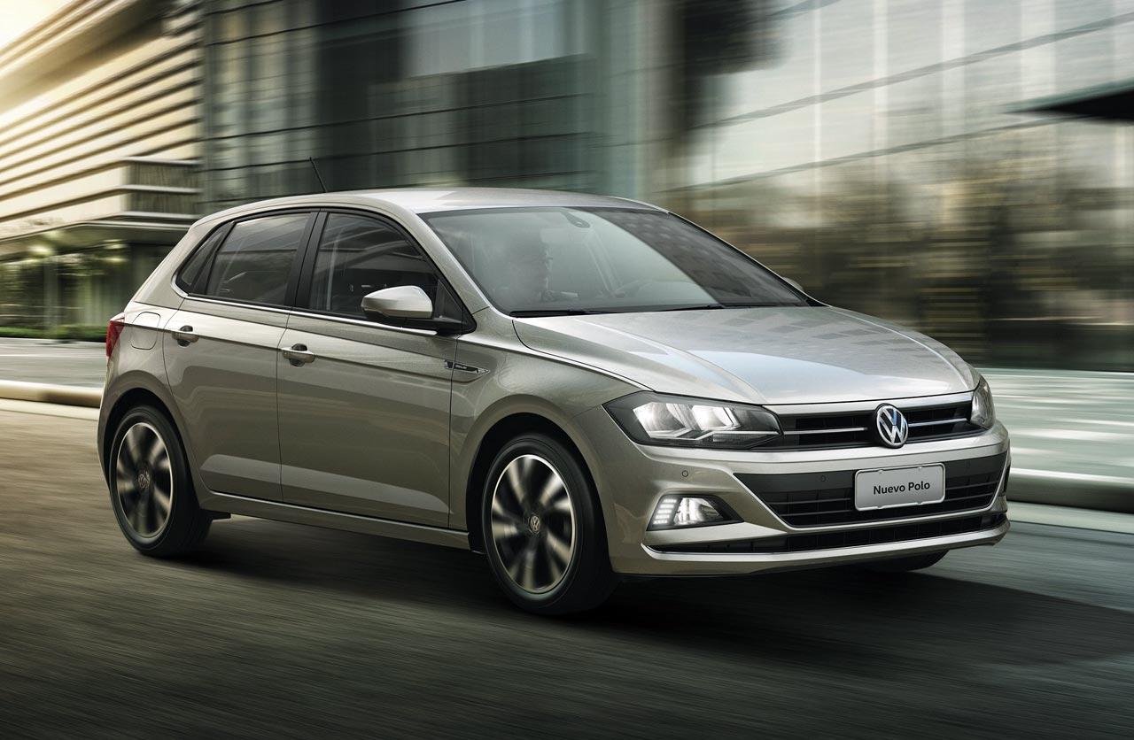 Arrancó la preventa del nuevo Volkswagen Polo