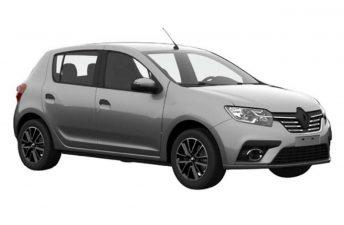 Así serán los renovados Renault Logan y Sandero regionales