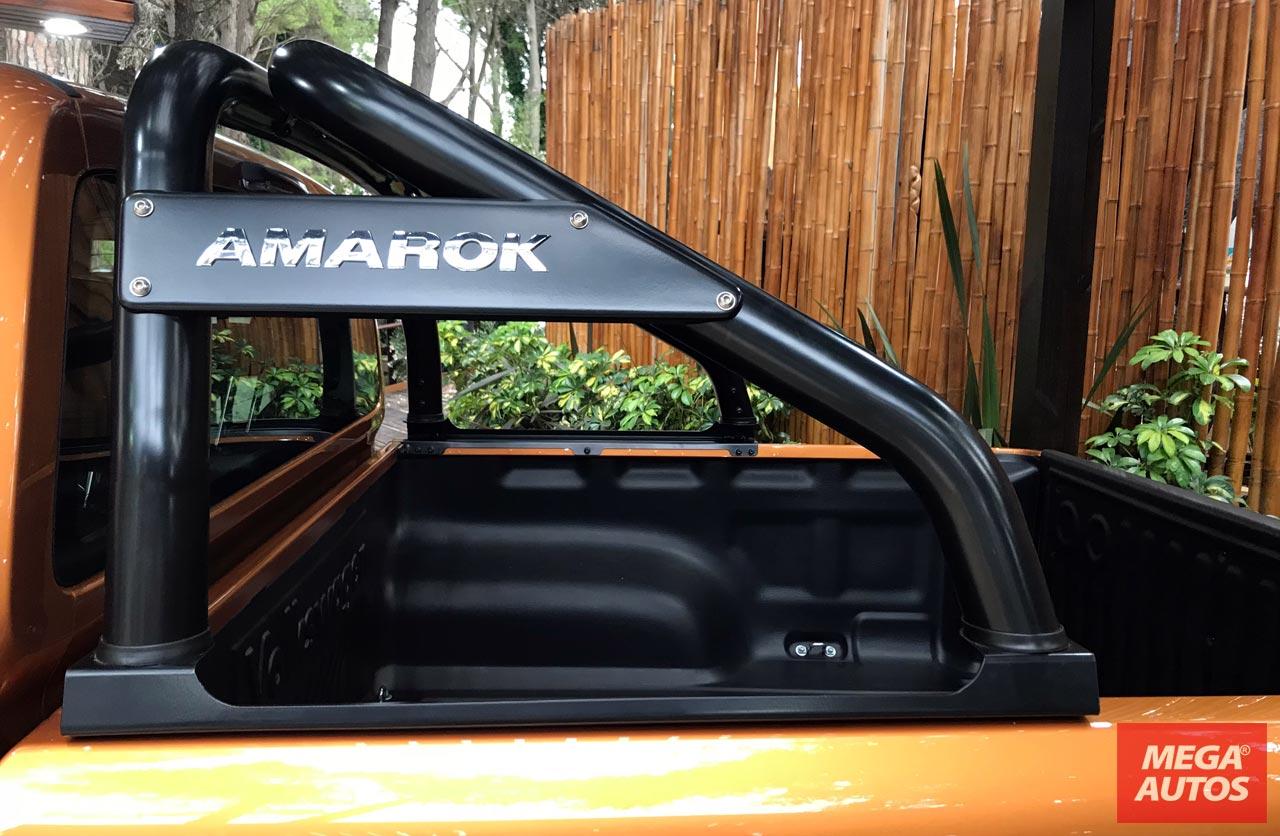 Barra Volkswagen Amarok V6 Comfortline