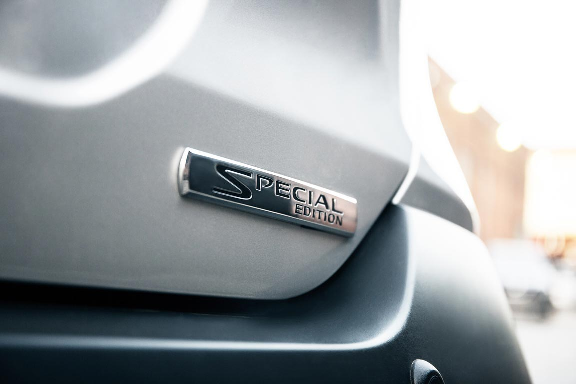 Nissan Kicks Special Edition