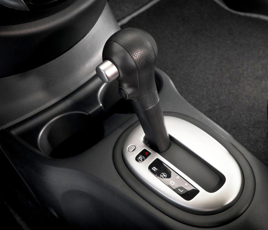 Nissan Versa caja automática