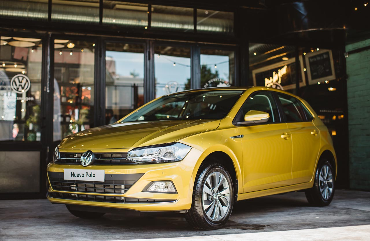 Volkswagen ya superó las 100.000 ventas en Argentina y ofrece más beneficios