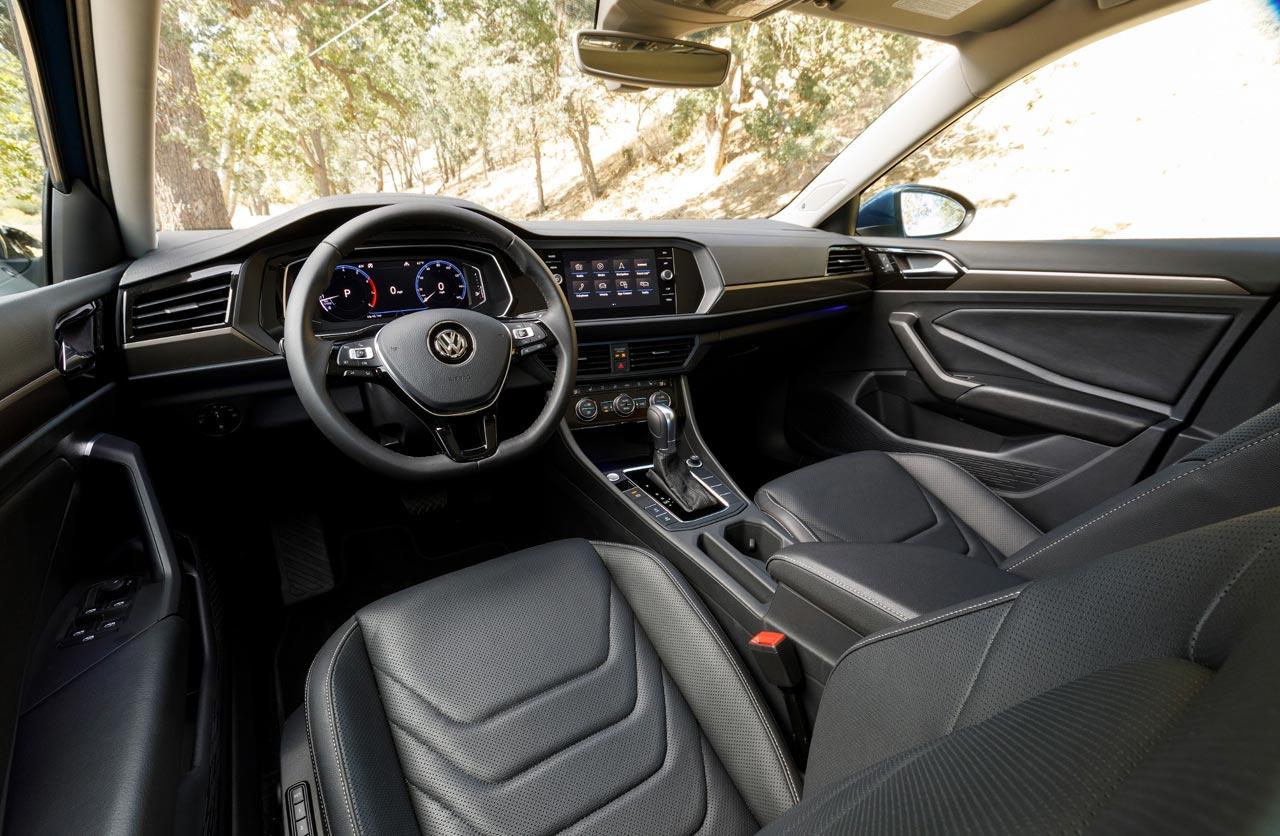 VW Arteon Usa >> Con ustedes, el nuevo Volkswagen Vento - Mega Autos
