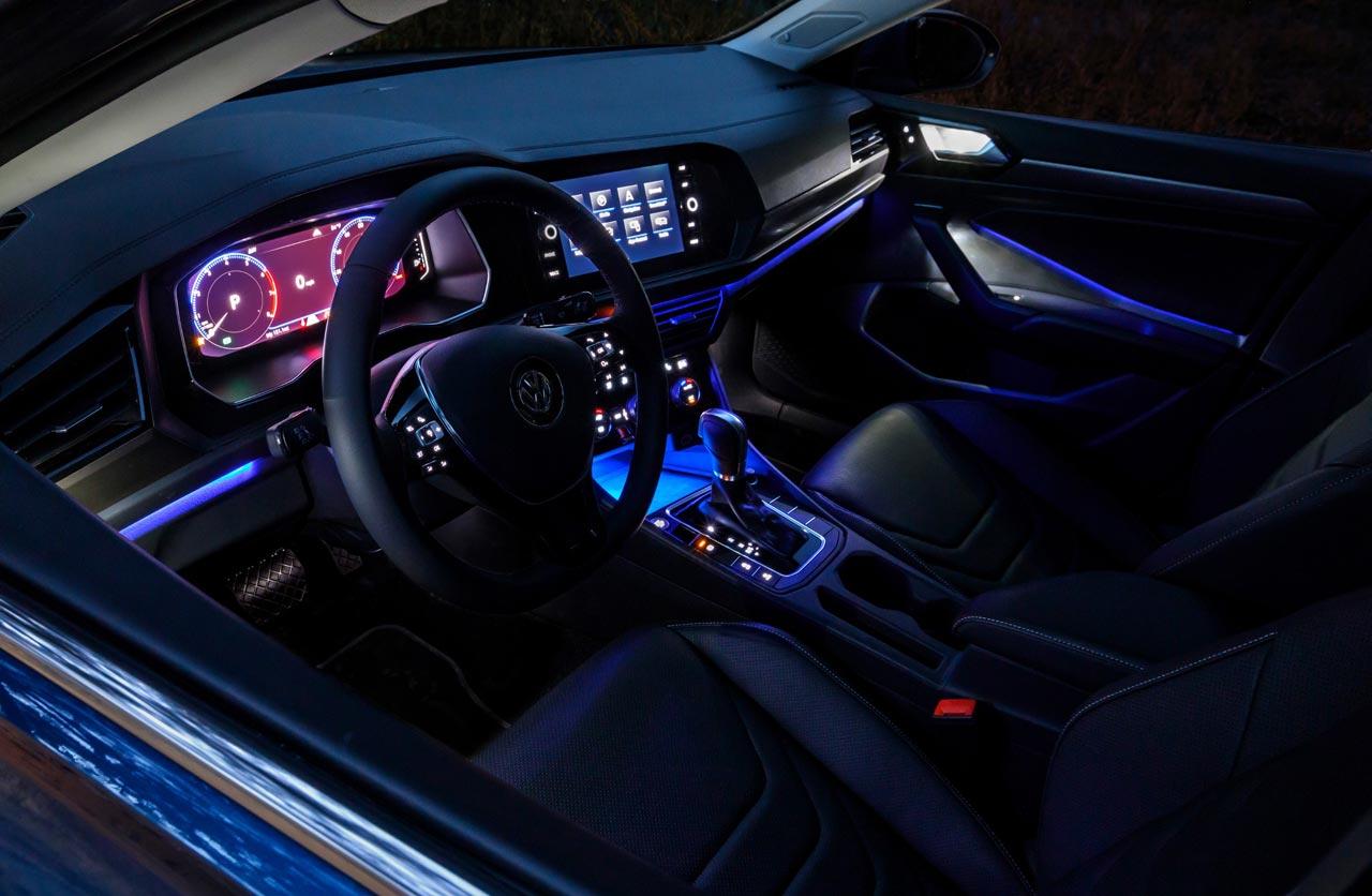 Con ustedes, el nuevo Volkswagen Vento - Mega Autos