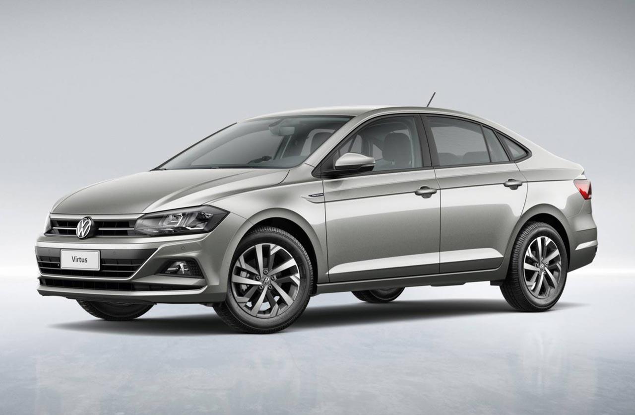 El nuevo Virtus, también por Autoahorro Volkswagen