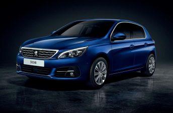 Las novedades de Peugeot Argentina para 2018