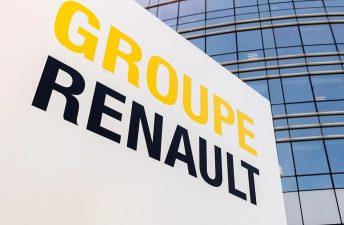 El Grupo Renault logró el mejor año de su historia