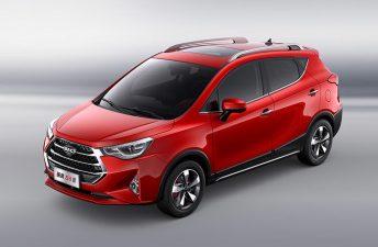 JAC Motors anunció su arribo al mercado argentino