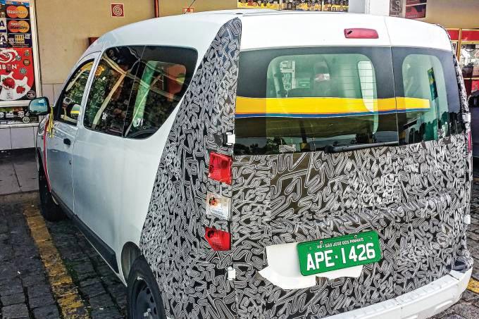 Renault Dokker / Nueva Kangoo