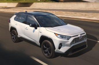 """Regional: anticipan el SUV """"anti EcoSport"""" de Toyota"""