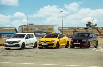 Argentina es número 1 en ventas globales de vehículos R.S.