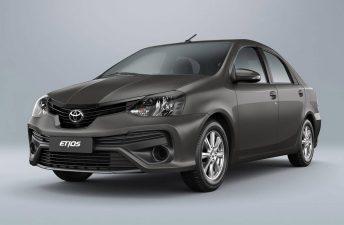 Los autos 0 km más vendidos en mayo de 2018