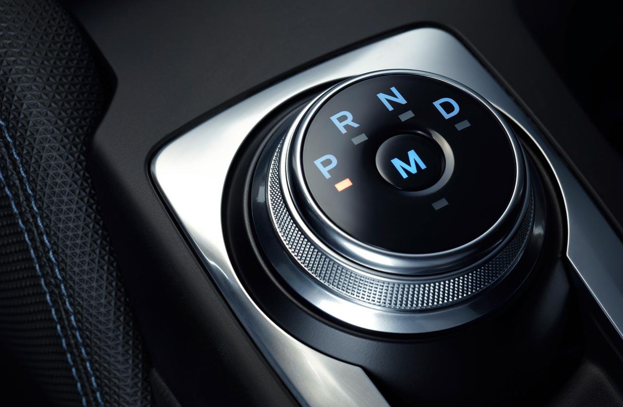 Selectora Nuevo Ford Focus