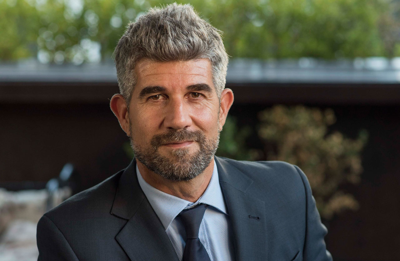 Gabriel Cordo Miranda regresa al Grupo PSA