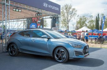 Se viene el nuevo Hyundai Veloster Turbo
