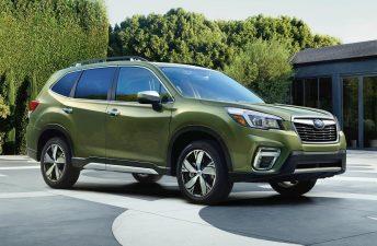 Subaru ofrece nuevas promociones para llegar al 0 Km