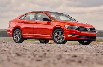 Así luce el nuevo Volkswagen Vento R-Line