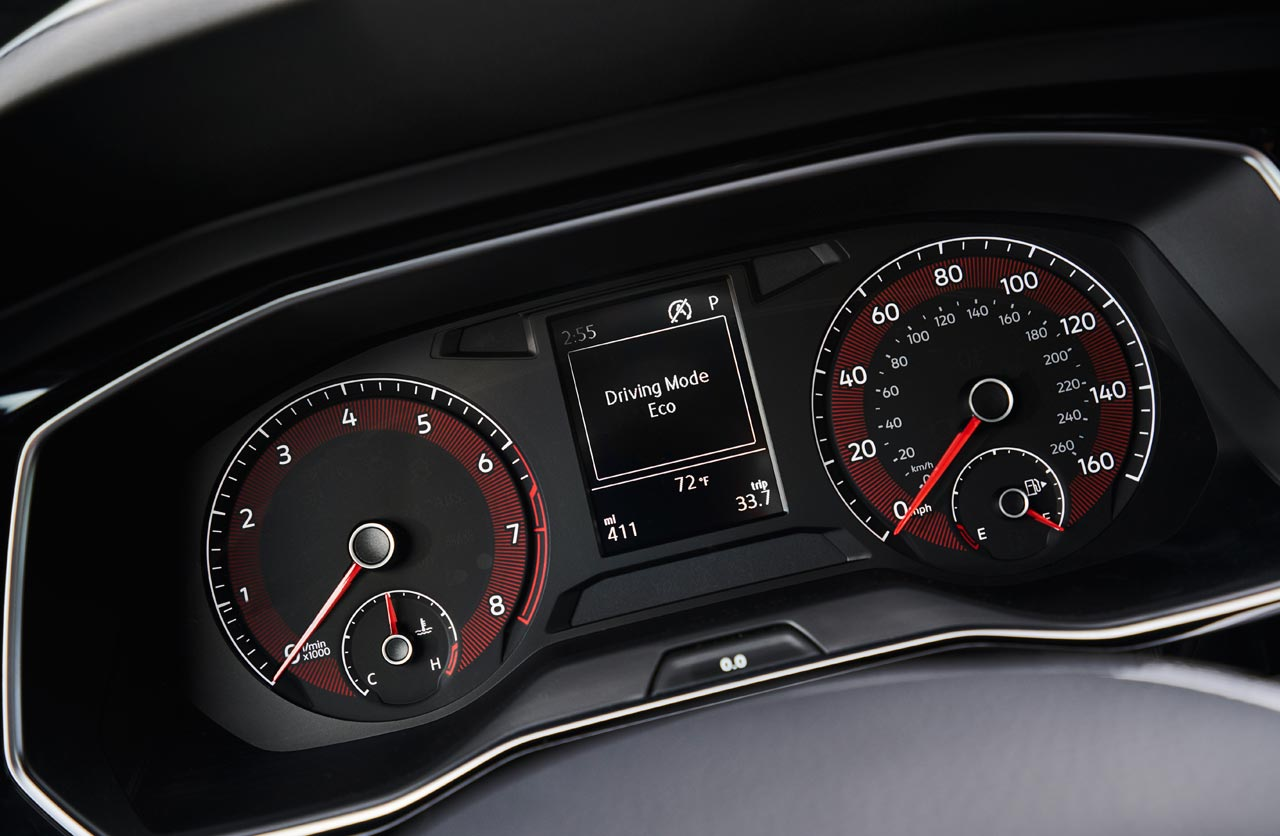 Volkswagen Vento R-Line 2019