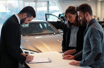 Las transferencias de vehículos online costarán 40% menos
