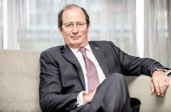 Gabriel López es designado Presidente de Grupo Sur de Ford Sudamérica