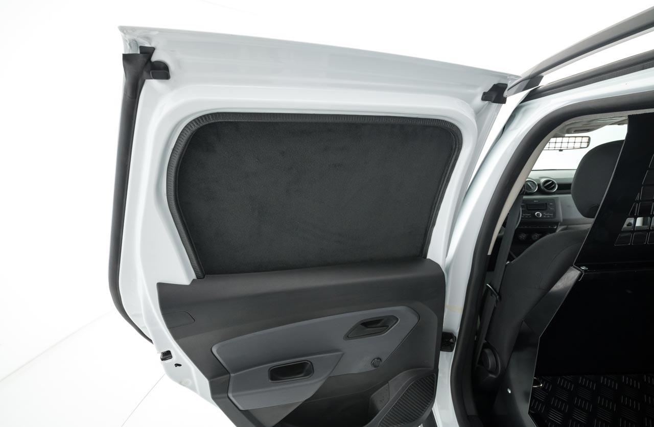 Renault Duster furgón