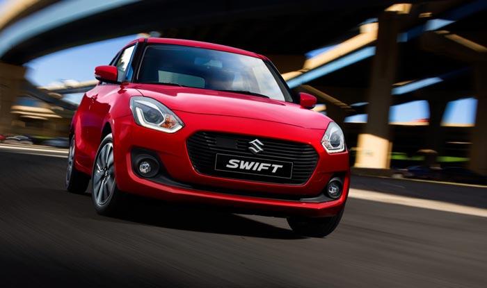 Arrancó la venta del nuevo Suzuki Swift
