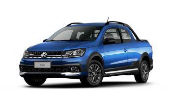 Volkswagen Saveiro, con novedades en Argentina