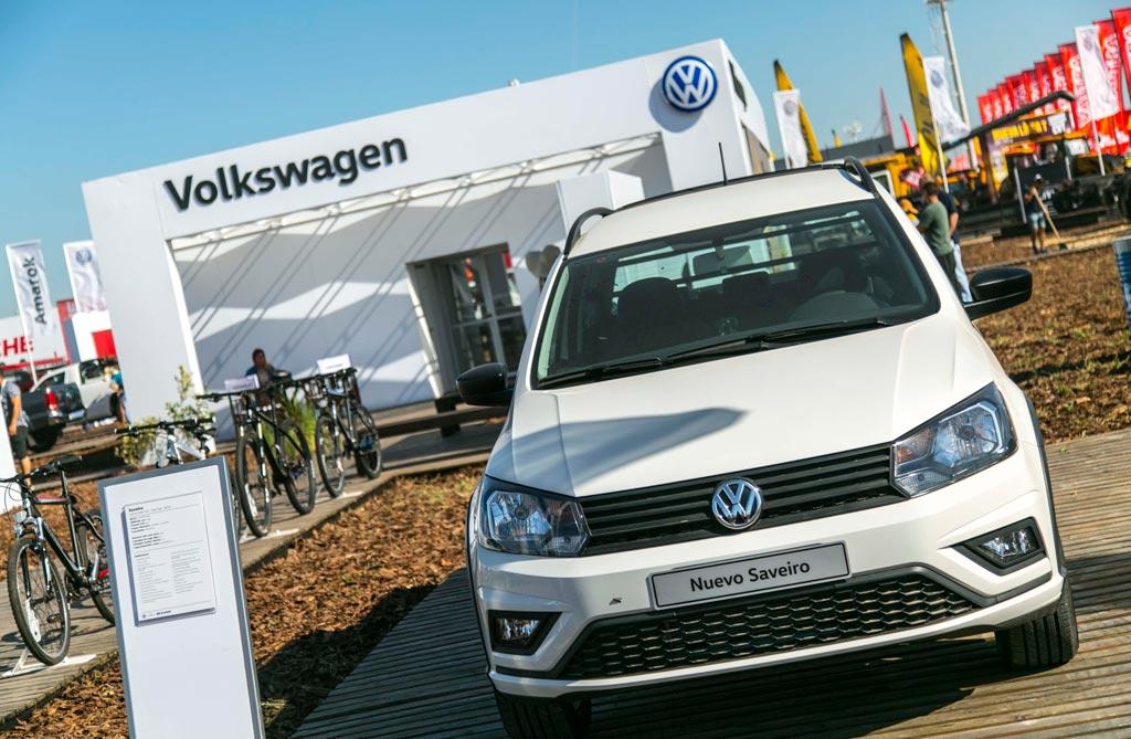 Nuevo Volkswagen Saveiro 2019